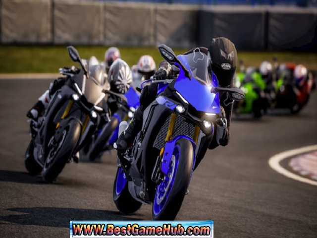 RIDE 4 Full Version Steam Games Free Download