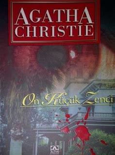 Agatha Christie - On Küçük Zenci