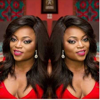 Gifty is a Lair Who Needs Attention - Funke Akindele