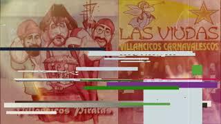 Villancicos Carnavaleros: Antonio Martinez Ares, Paco Cárdenas, Ramón Peñalver, Paco Alba...