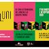 Tango, cine , derechos humanos   en    3ª. Feria Internacional del Libro de los Universitarios ¡