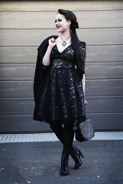 Devilinspired Gothic Clothing: The Cheap Gothic Dresses
