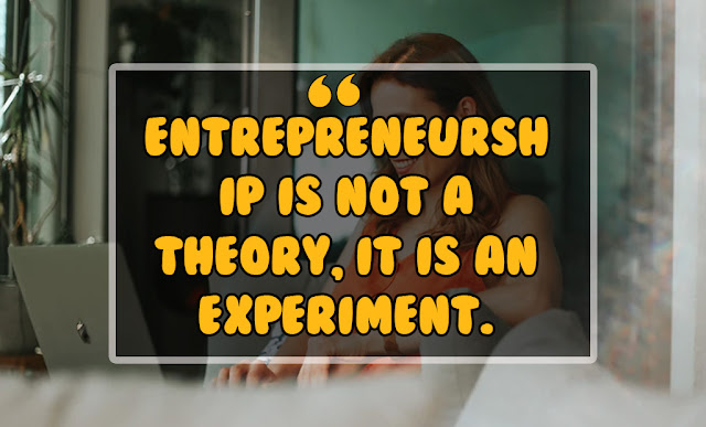 Starting a business quotes motivational sayings
