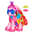 My Little Pony Fashion Style Wave 2 Pinkie Pie Brushable Pony