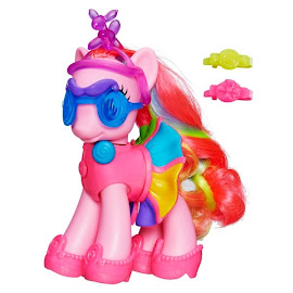 MLP Fashion Style Wave 2 Pinkie Pie Brushable Pony
