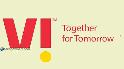 Vodafone Idea Is Now Becomes 'Vi', New Identity Is Fully Incorporated As Vodafone Idea