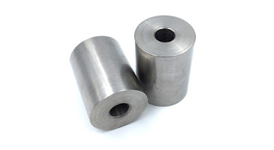 Large Custom Round Spacers In Stainless Steel Material