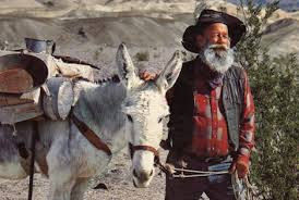 Todays Nutty Joke The Old Prospector