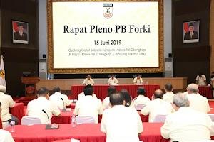PB FORKI: Prestasi Dapat Diraih Melalui Latihan Terprogram dan Konstruktif