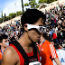 Τυφλός Κορεάτης τερμάτισε στον 37ο Μαραθώνιο χωρις συνοδό - Έτρεχε πρωτη φορά σε Μαραθώνιο