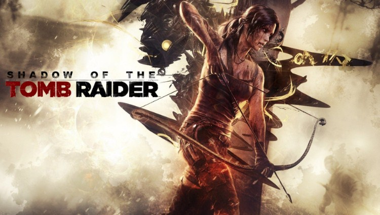Game Keren Shadow of the Tomb Raider