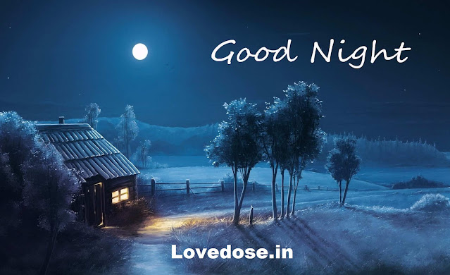 good night moon images for whatsapp