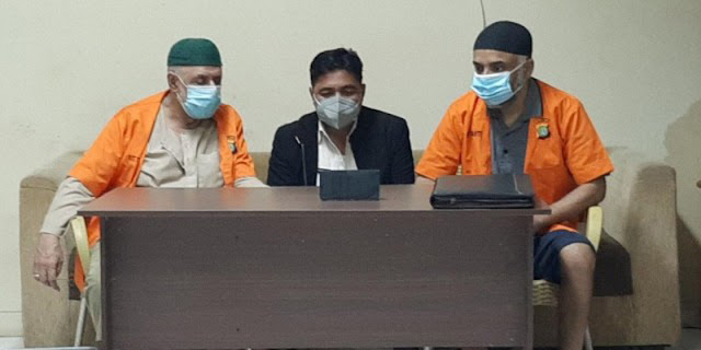 DPR Kecewa Vonis Dua WNA Pemilik Sabu 802 Kg Berkurang Dari Hukuman Mati Jadi 20 Tahun