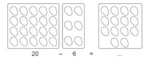 Contoh Soal UAS Matematika Kelas 1 SD Semester 1 Kurikulum 2013 Tahun 2019/2020