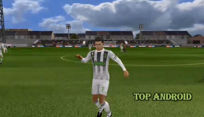 DLS 2020 JUVENTUS Download