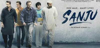 'Sanju' movie Official trailer free download-mp4-Full HD
