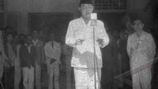 sejarah Soekarno