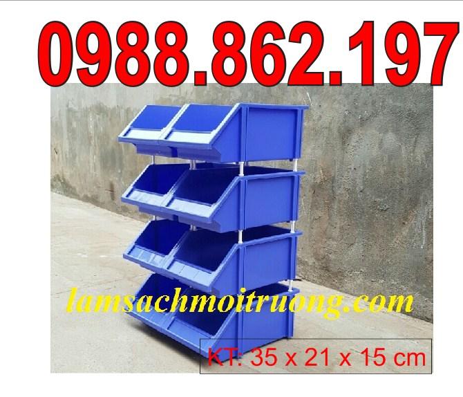 www.123nhanh.com: Kệ dụng cụ cỡ lớn, khay đựng ốc vít, khay nhựa giá rẻ, k