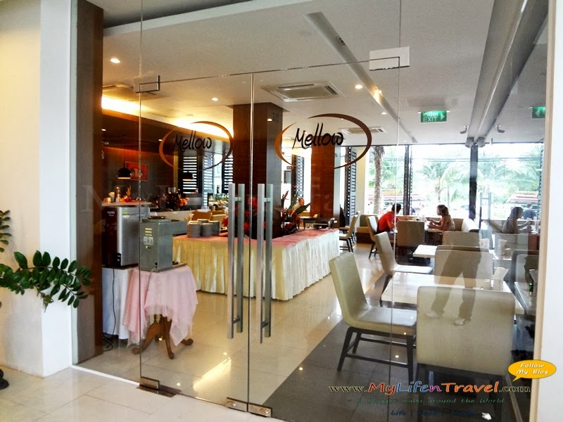 The Avenue Samui Hotel