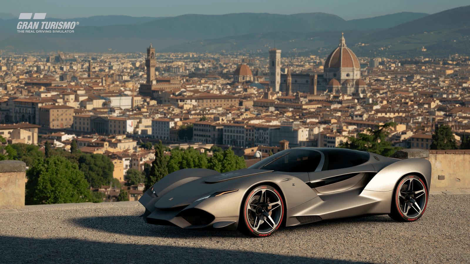 Gran Turismo Sport sorprende con el anuncio de muchas novedades