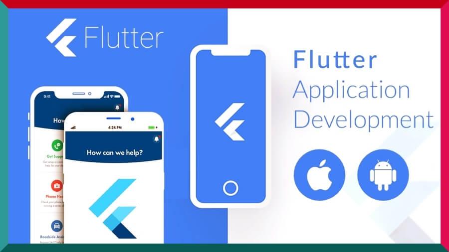 برمجة تطبيقات الأندرويد باستخدام فلاتر