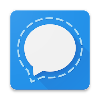 signal app features
