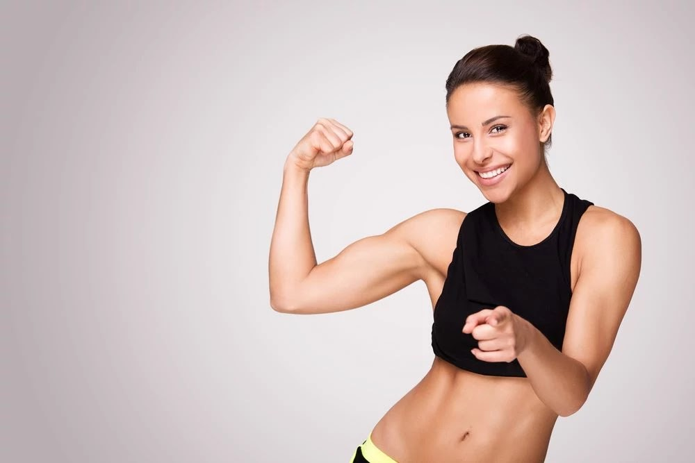 Fitness : Adjust your routine as you see fit