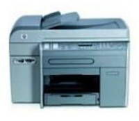 HP OfficeJet 9110 Support and Review