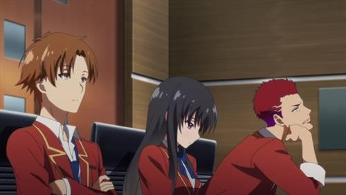 Cerita lanjutan Classroom of the Elite di manga dan light novel