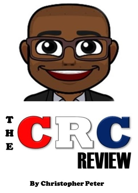 THE CRC REVIEW PODCAST