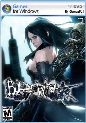 Descargar Bullet Witch PC Full Español