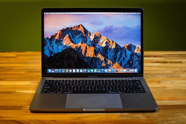 Apple MacBook Pro (13-inç-2016)