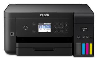 Epson ET-3700 téléchargements de pilotes