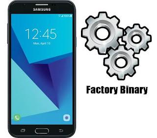 Samsung Galaxy J7 Sky Pro SM-S737TL Combination Firmware
