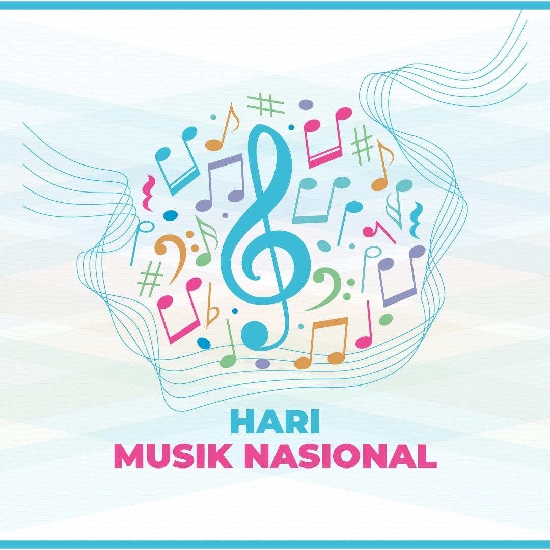 Gambar Ucapan Hari Musik Nasional 03