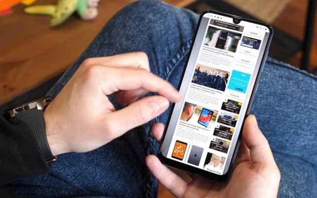 Samsung Galaxy A50: ventajas y desventajas