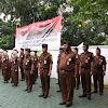 Kejari Kabupaten Tangerang Canangkan Zona Integritas WBK Dan WBBM