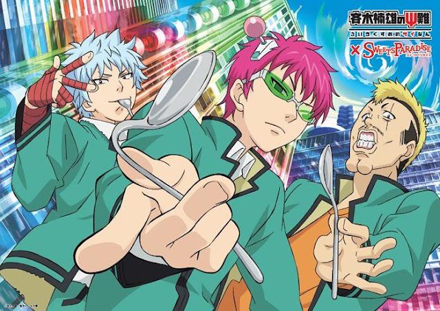Daftar Anime yang Memiliki Episode Paling Mengejutkan Menurut Ranking Goo