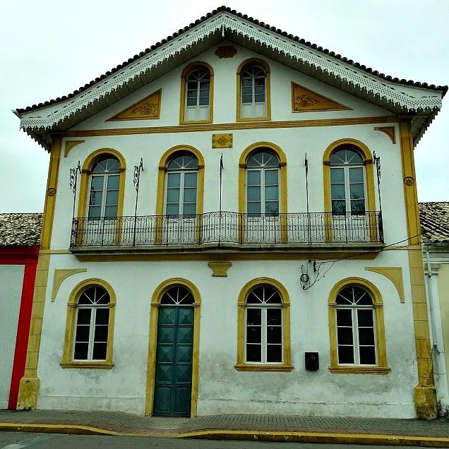 Centro Cultural Casarão Born, Biguaçu