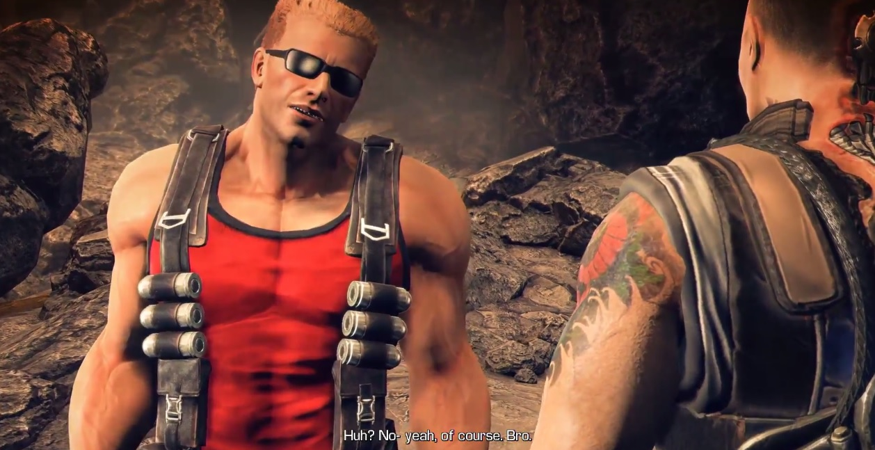 Bulletstorm: Full Clip Edition Fitgirl 4.9GB Direct Download