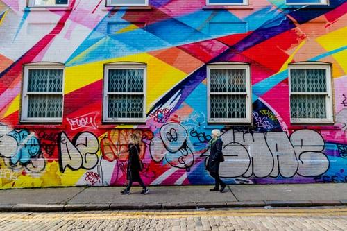 graffiti photoshoot photography locations