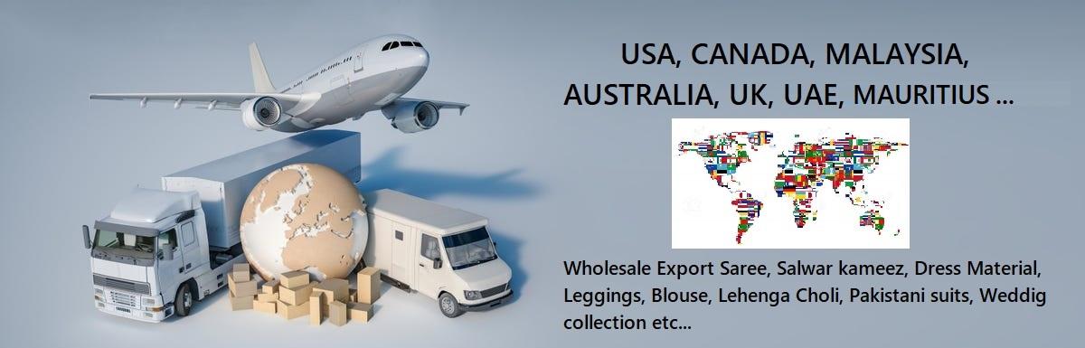 Wholesale Export
