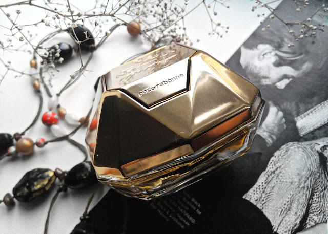 Paco Rabanne Lady Million Eau de Parfum review