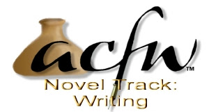 ACFW Novel Track: Writing
