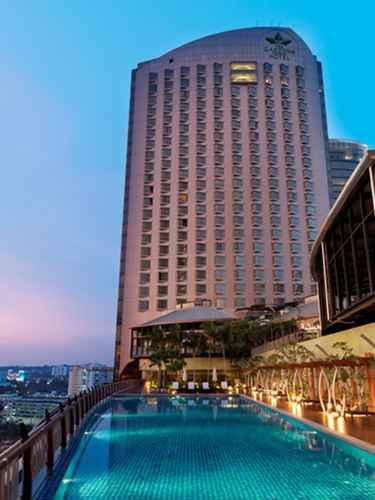 Staycation Rating Terbaik dan Menarik Di Kuala Lumpur