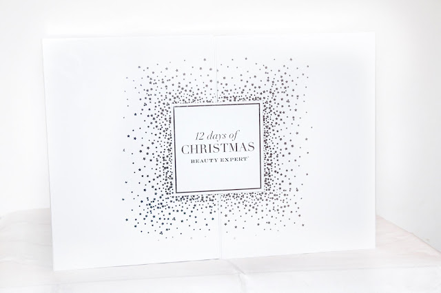 Beauty Expert Limited edition 12 Days of Christmas Advent Calendar