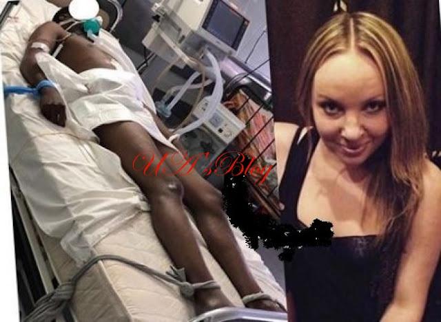 Nigerian doctor stabbed to death in Ukraine, Embassy kicks