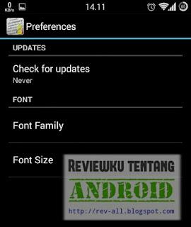 Pengaturan User Dictionary Manager (UDM) versi 4.0 - aplikasi android untuk mengedit, mengimpor, dan mengekspor kamus pengguna perangkat (rev-all.blogspot.com)