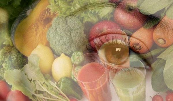 10 Makanan Terbaik Untuk Kesehatan Mata