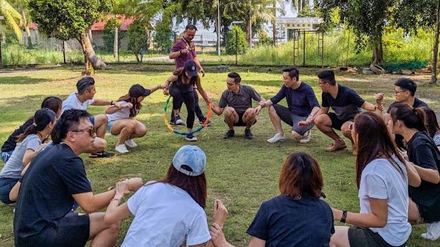 Paket Funday Gratis Akses Berenang di HARRIS Resort Waterfront Batam Memberi Anda Pengalaman Yang Tak Terlupakan